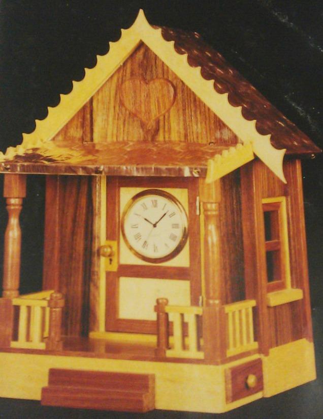 bolivian-rosewood-clock