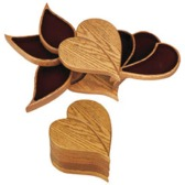 Heart-Shaped Blossom Box Kit