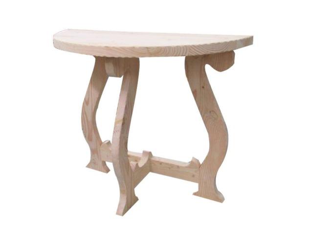 harp-leg-half-table