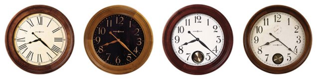 classic-wall-clocks