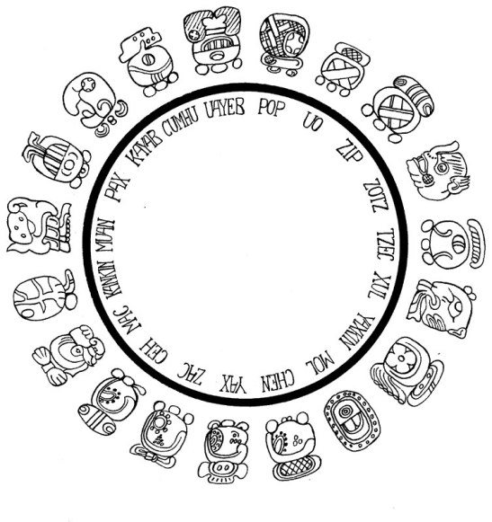 haab-calendar